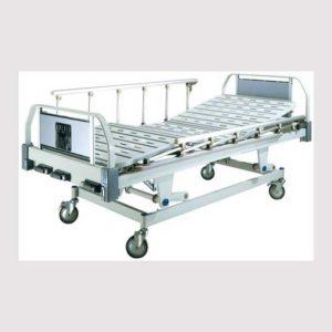 ALLOYMED Nursing Bed 2188 DWJ