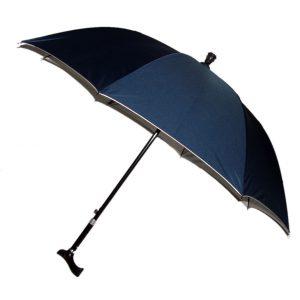 ALLOYMED Umbrella Walking Stick