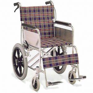 Alloymed Lightweight Wheelchair 800B(2)