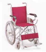 Alloymed Super Lightweight Wheelchair 808AN