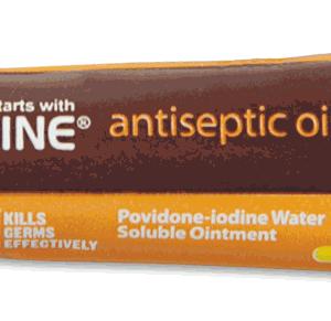 Betadine Antiseptic Ointment 15gm