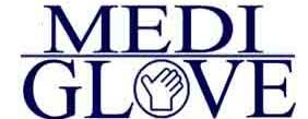Brand MEDIGLOVE Logo