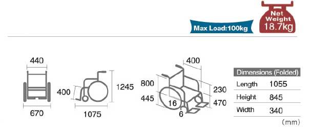 Dimension M902S