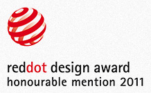 RedDot-Design-Award