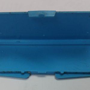 Single Micrope Slide Box