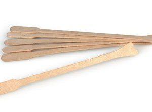 Wooden Ayre Spatula