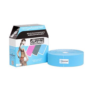 Kinesio Classic Blue Tape 31.5m