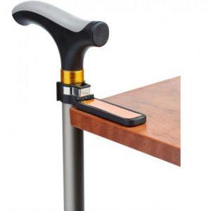 Walking stick holder