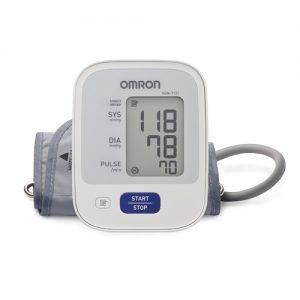 OMRON BP SET HEM-7121