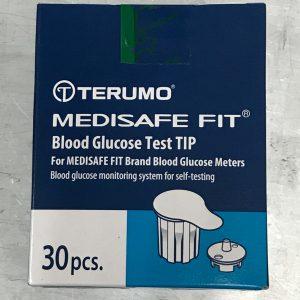 Terumo Medisafe FIT 30s