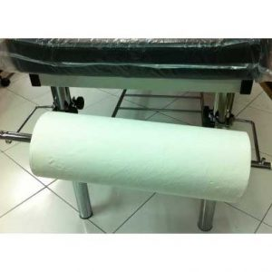 ALLOYMED COUCH PAPER ROLL HOLDER