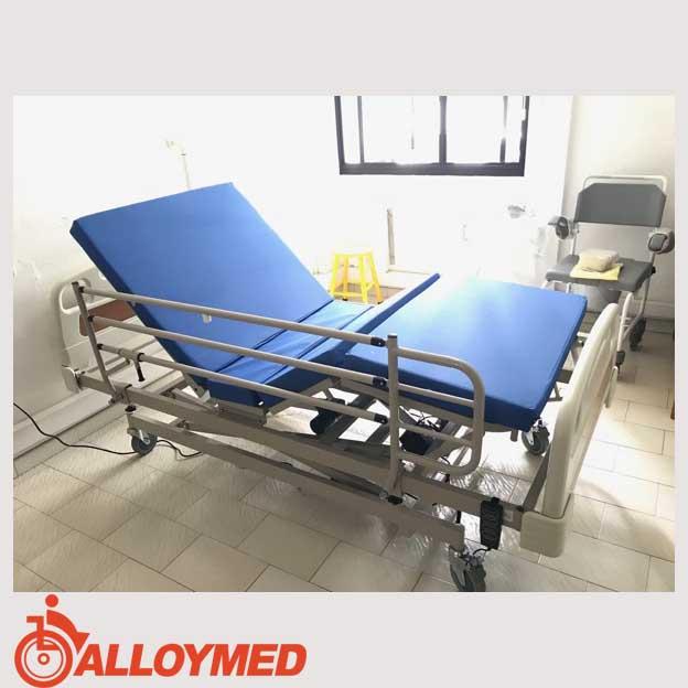 ALLOYMED NURSING BED 2188 ETO (7)