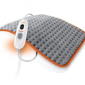Daga Heating Pad Flexy Heat colors 2